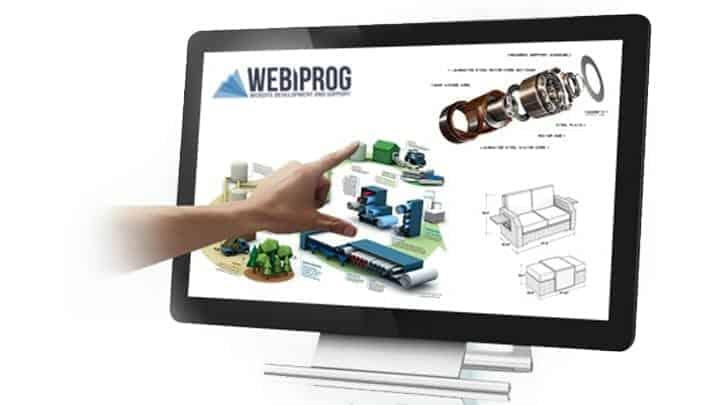 Produktkonfigurator für die kundenspezifische Produktherstellung
