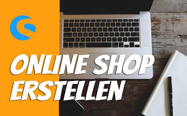 Erfolgreichen Shopware Onlineshop erstellen