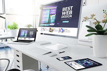funktionelles webdesign